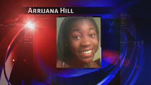 Arrijana Hill, Pearland, Texas (Brazoria County) Teen Mother Pregnant with Twins when Ambushed and Murdered by her Boyfriend and his Buddy Because He Was Afraid being a Father Would Ruin his Future Football Career