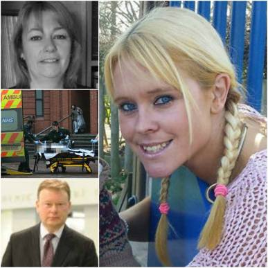 HAYLEY GASCOIGNE CASE.UK