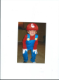 Julian.Super Mario Costume.Halloween 2011 before changed his mind to be Superman
