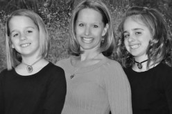 Kimberly Anderson Sutton and Girls.6