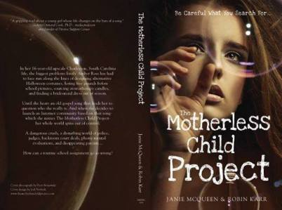 motherless child project.janie mcqueen and robin karr.rockwall texas